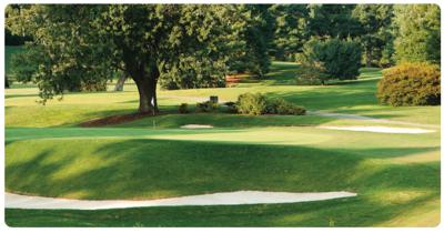 Golfer's Paradise 2021
