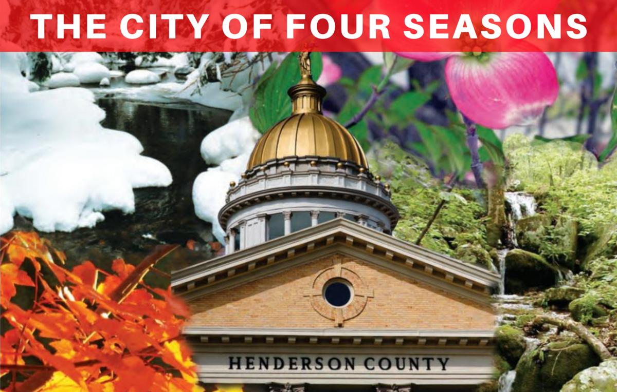 Discover Hendersonville