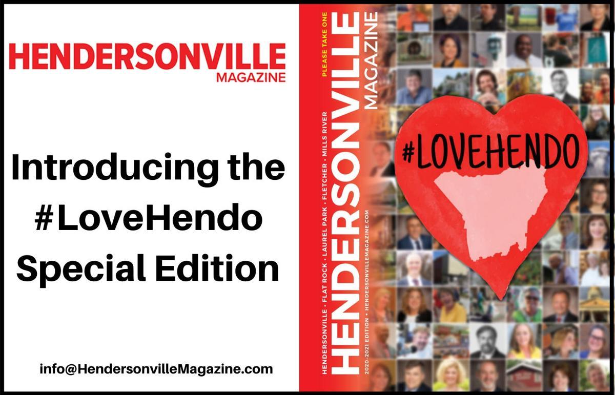 Introducing the #LoveHendo Special Edition