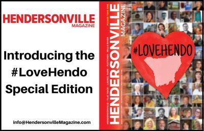 #LoveHendo Cover