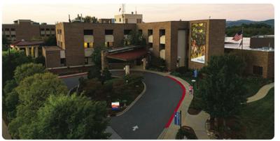 Healthcare in Hendersonville 2021