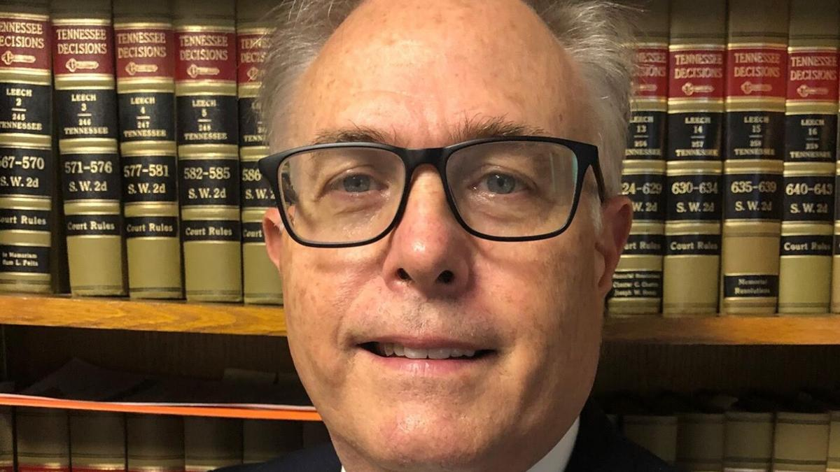 Blanton applies for criminal court of appeals vacancy
