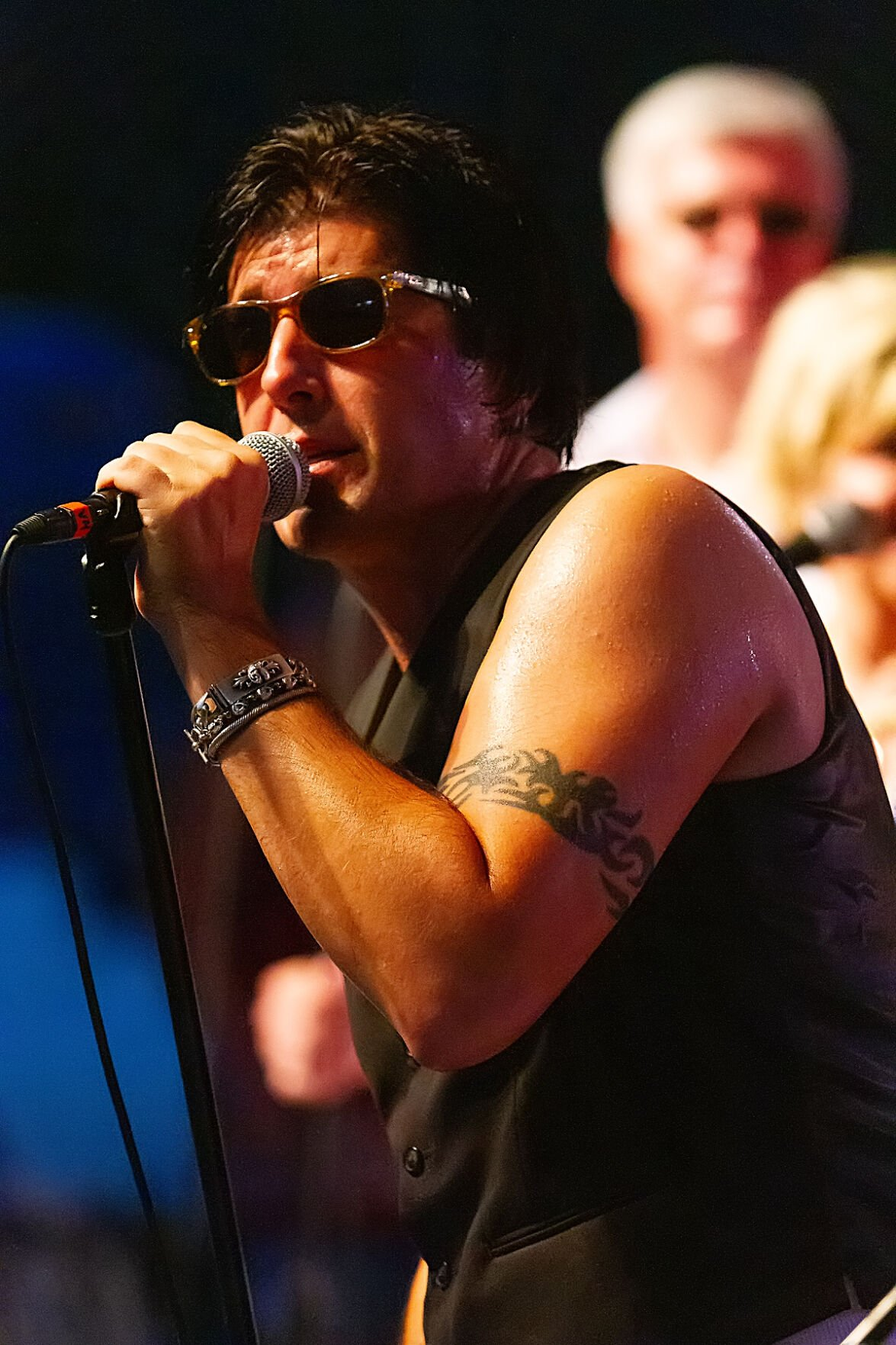 Freedom Fest returns with tribute to beloved singer