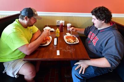 Jumbo and Delicious opens in Greenbrier