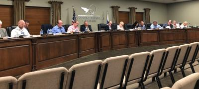 Hendersonville to hire a city admin