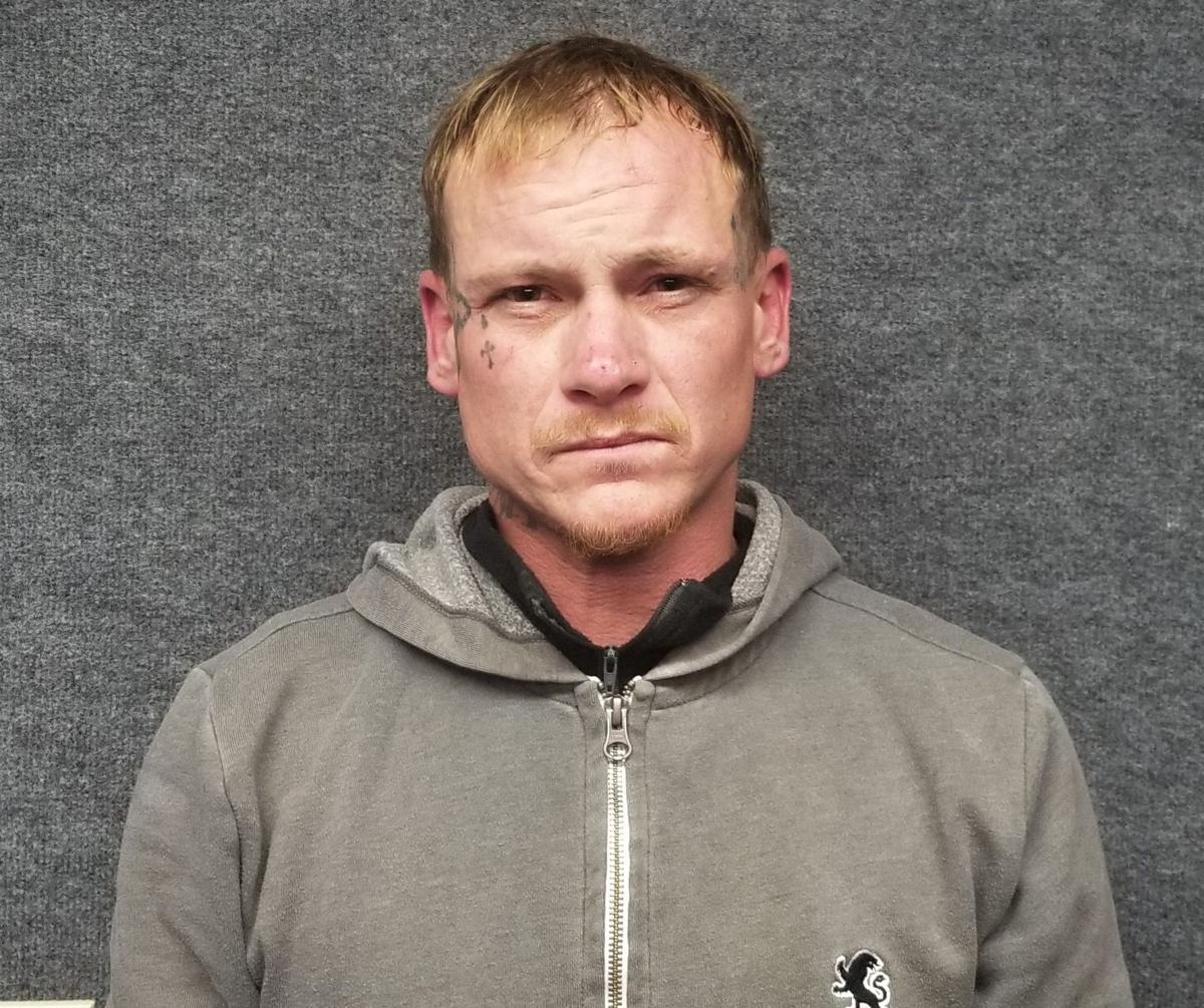 Two arrested in Colonial Drive