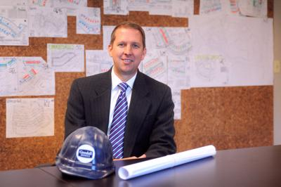 Goodall Homes CFO honored with Professional Builder's '40 Under 40' award