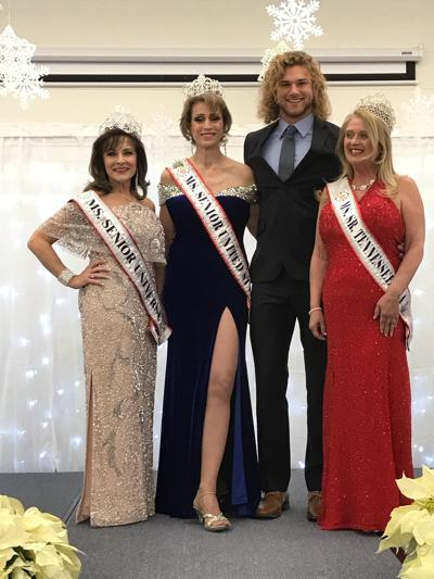 Watts crowned Ms. Senior Tennessee USA