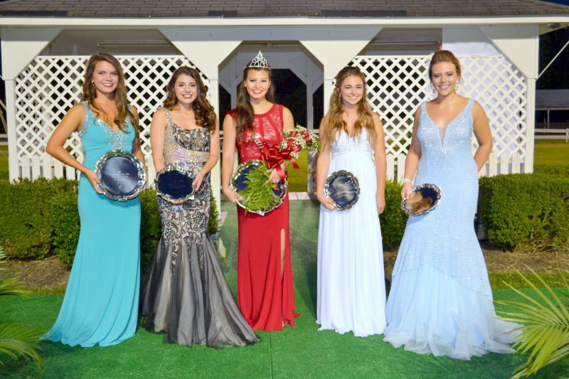 Who Won Tennessee Fairest Of The Fair Pageant 2020.2016 Sumner County Fair Beauty Contest Winners News