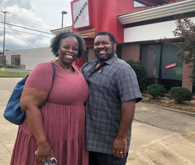 Couple share passion for hot chicken, building community