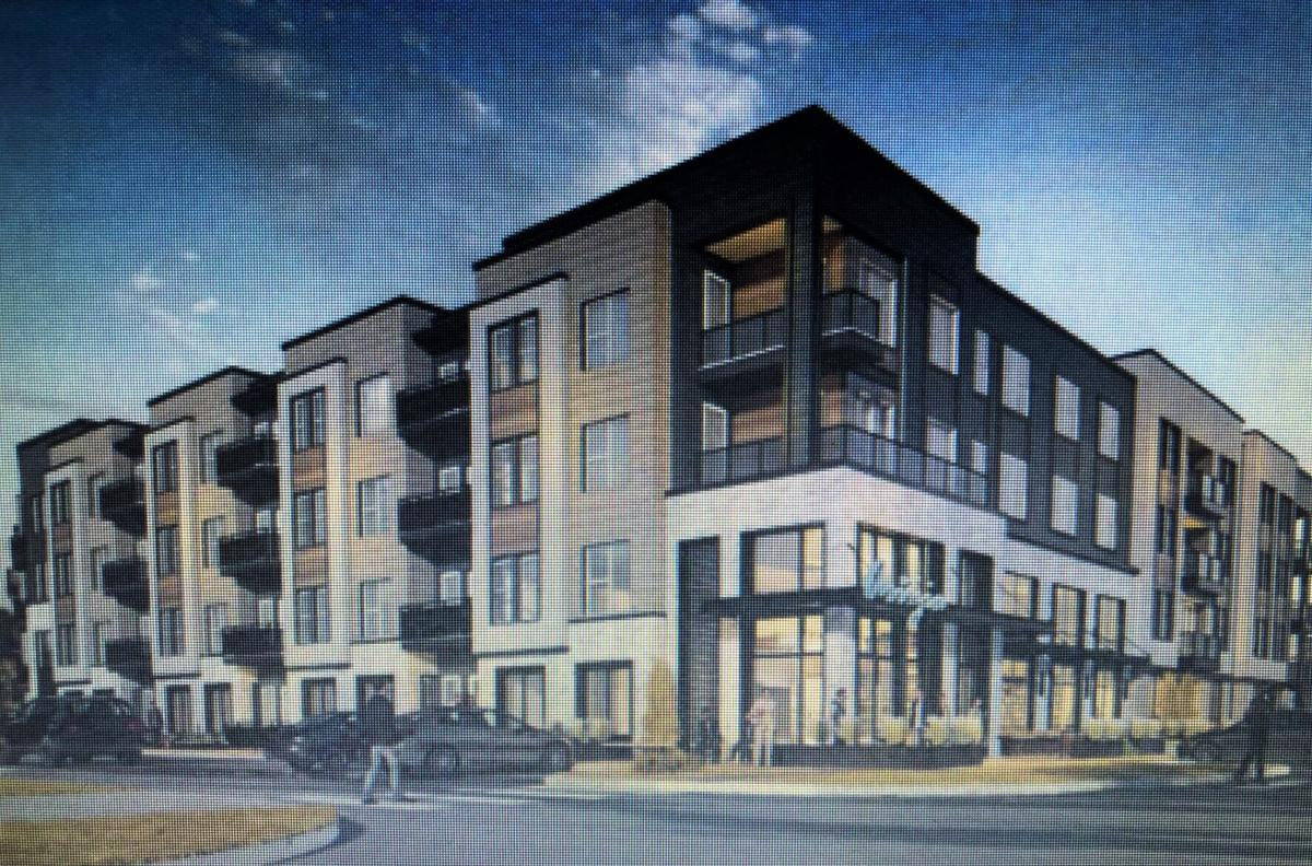 $50M luxury apartment complex planned for Indian Lake Village