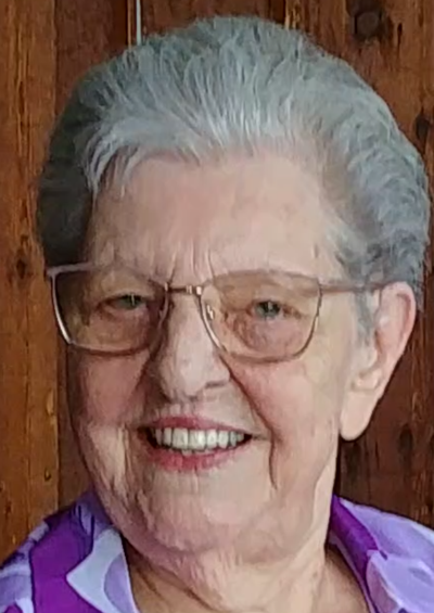 Betty Jean Adams