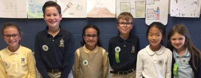 4H officers