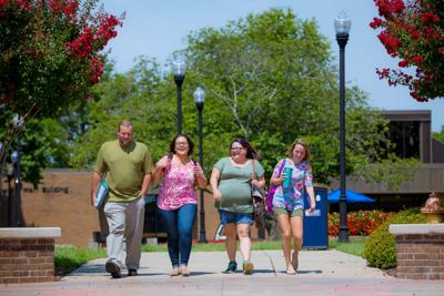 Get ahead in college with Vol State summer classes