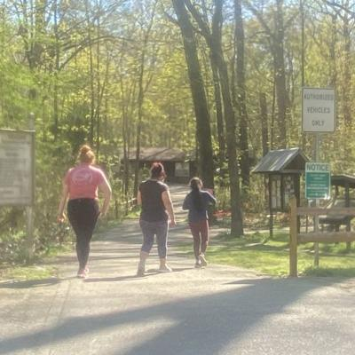 Some in Henry, Clayton ignore park closures, social distancing despite COVID-19 warning