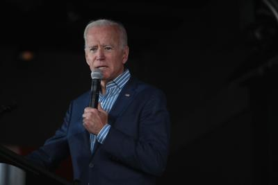 Biden says politics didn't motivate his reversal on federal funds paying for abortions