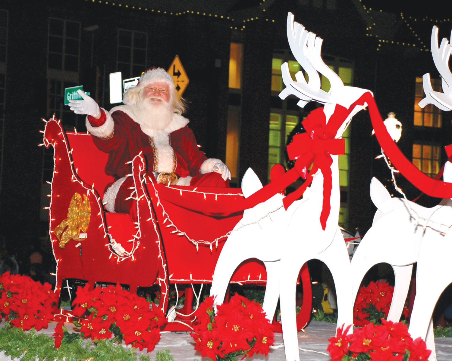 Annual Christmas Parade in McDonough Saturday | News | henryherald.com