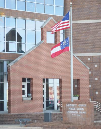 Dougherty County School System looking at budget options in uncertain environment