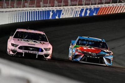 NASCAR: Monster Energy NASCAR All-Star Race