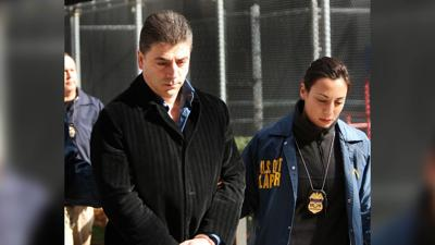 Reputed Gambino crime boss Francesco 'Frank' Cali shot and killed outside home in New York