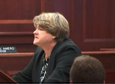 Jury gets Rosenbaum case, deliberations start Monday