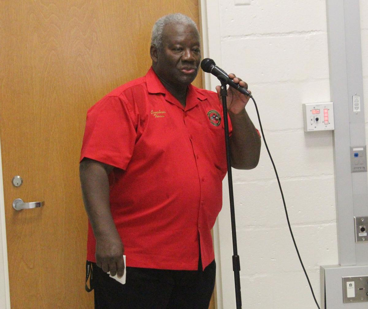 Stockbridge holds town hall meeting for senior and youth center