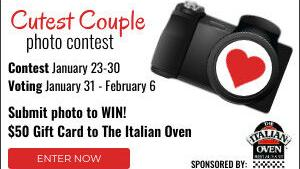 Enter the Henry Herald Cutest Couple Photo Contest