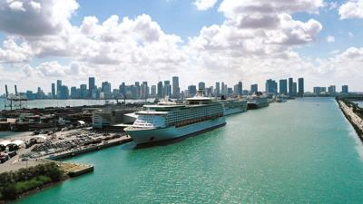 Booking a cruise from the US this summer? Here's what you need to know