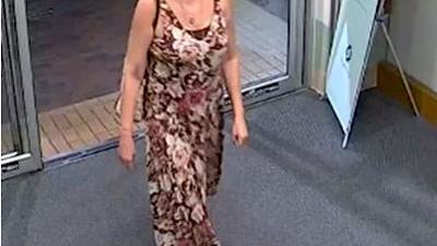 HCPD seeks suspect in Locust Grove Publix purse-snatching case