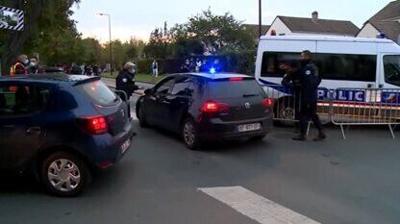 Teacher decapitated in Paris suburb, France's anti-terror prosecutor says