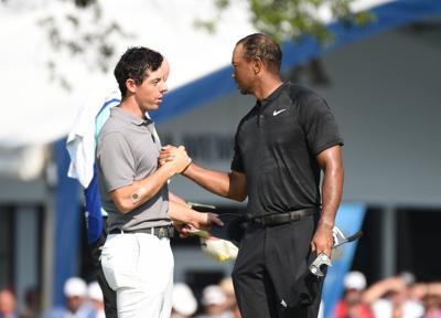 PGA: PGA Championship - Second Round