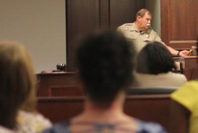 Defense asks for mistrial in Rosenbaum murder trial