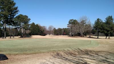Commissioners remain optimistic about Cotton Fields Golf Course