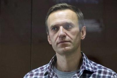 Former chief doctor at Russian hospital that treated Navalny is missing