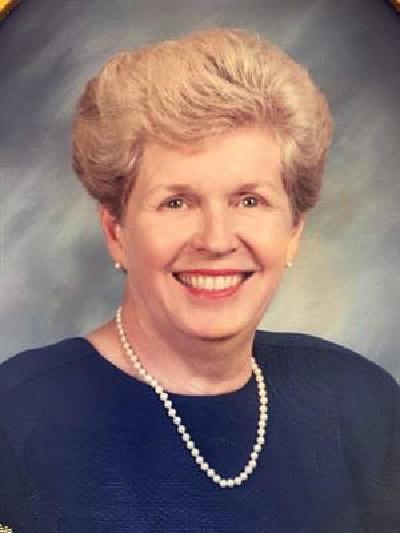 Kaye Strawn