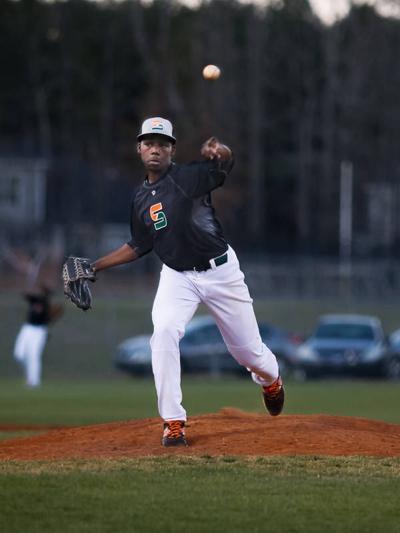 Michael Harris II commits to Texas Tech to continue baseball career