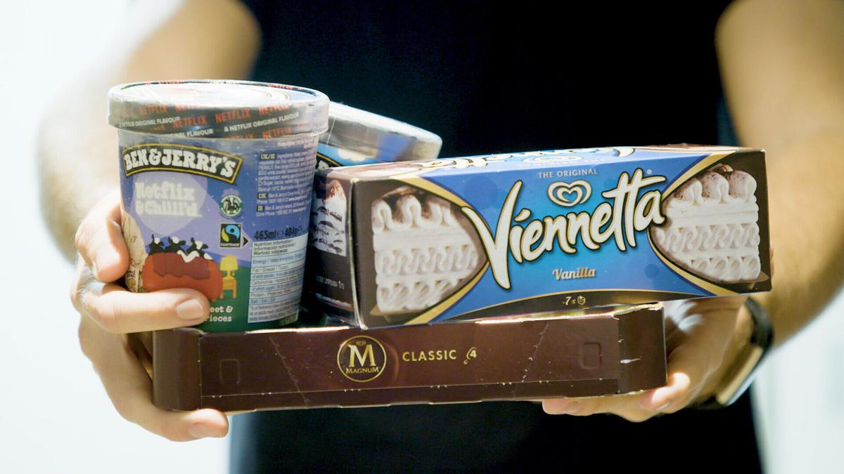 This company conquered the ice cream market. Home delivery is the final frontier