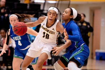 Family atmosphere, personal grown help Poole take her game to a new level at KSU