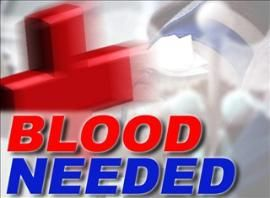 Group seeks donors: Rockdale Medical to hold blood drive