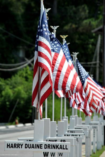 Memorial Day events scheduled in Henry County to honor fallen soldiers