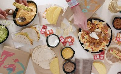 Taco Bell rolls out taco bar kits to help you celebrate Cinco de Mayo at home