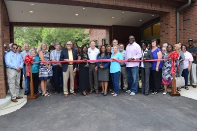 Servicing youth and seniors: Bear Creek Senior and Recreation Center opens in Hampton