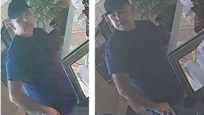 "Henry County police seeks suspect who took mislaid cash ""to go"" from Stockbridge restaurant"