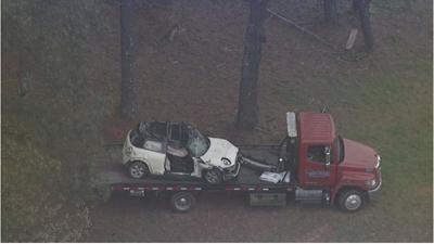 UPDATE: Troopers say speed was a factor in I-75 crash that
