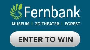 Enter to win 4 tickets to Fernbank: Maya- Hidden Worlds Revealed!