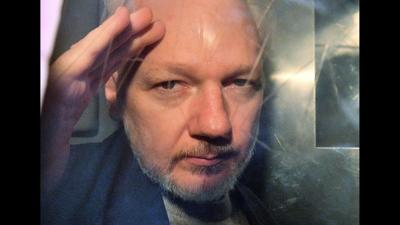 WikiLeaks founder indicted on Espionage Act charges, raising issue of press freedoms