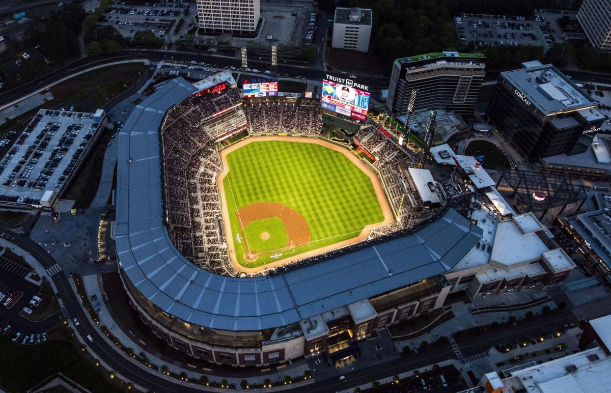What To Know About The Atlanta Braves Home Opener On Wednesday Sports Henryherald Com