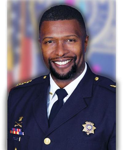 Scandrett announces run for Henry sheriff | Features