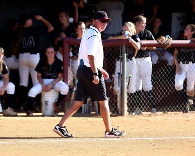 Lee Kicklighter stepping down as Union Grove softball coach