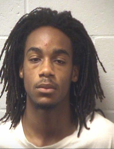 Stalking, robbery suspects top Henry County's Most Wanted